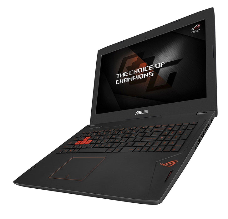 Asus Notebook GL502VS-Q72S-CB 15.6inch Quad-Core i7-6700HQ 32GB 512GB+1TB Windows 10 Retail - V&L Canada