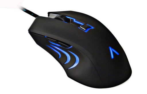 AZIO USB Gaming Mouse (GM2400) - V&L Canada