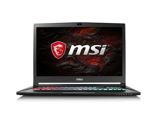 "MSI GS73VR 7RG-036CA Stealth Pro 17.3"" FHD VR Ready Gaming Notebook - V&L Canada"