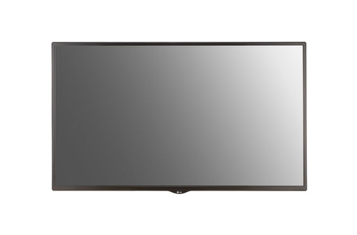 "LG 32SM5KD-B Digital signage flat panel 32"" 1920x1080 LED Full HD Black speaker display"