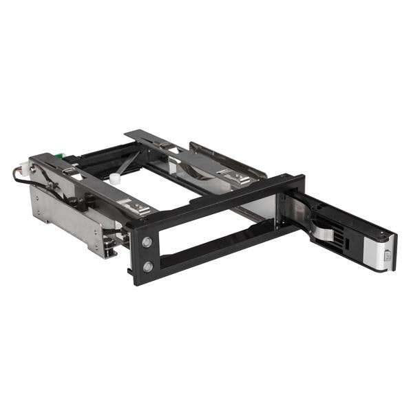 StarTech Accessory  Trayless 5.25inch to 3.5inch Hard Drive Hot Swap Bay Retail (HSB13SATSASB) - V&L Canada