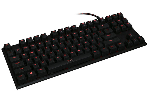 HyperX Alloy FPS Pro USB Black (HX-KB4BL1-US/WW) - V&L Canada