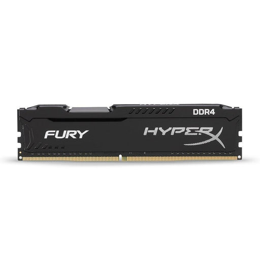 KINGSTON HyperX FURY Black 8GB DDR4 2400MHz 8GB DDR4 2400MHz memory module (HX424C15FB2/8) - V&L Canada
