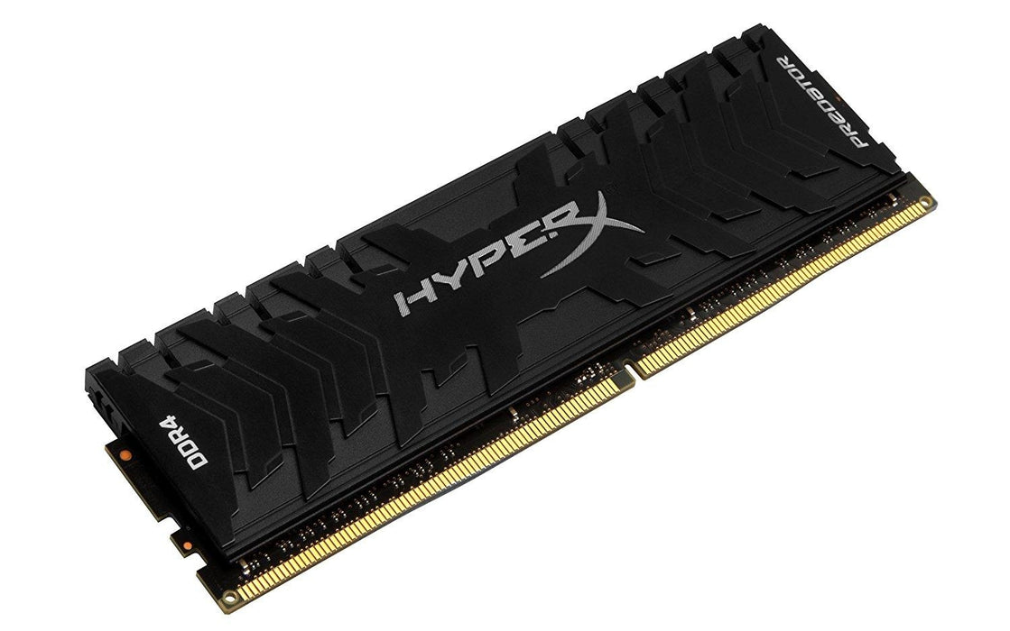 KINGSTON HX426C13PB3/8 HyperX Predator Black 8GB 2666MHz DDR4 CL13 DIMM XMP