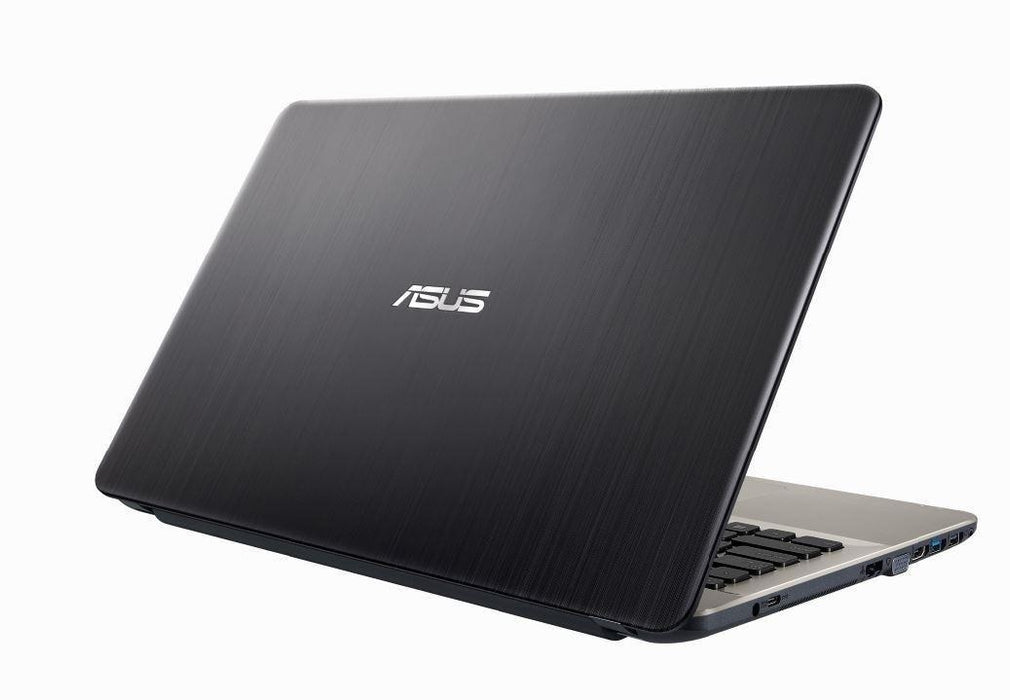 "ASUS K541UA-Q31-CB 2.00GHz i3-6006U 15.6"" 1366 x 768pixels Black,Chocolate Notebook - V&L Canada"
