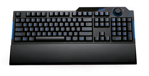 AZiO Levetron L70 Led Backlit Gaming Keyboard (KB501) - V&L Canada