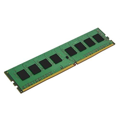 Kingston Technology ValueRAM 8GB DDR4 2666MHz 8GB DRAM 2666MHz memory module (KVR26N19S8/8)
