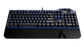 AZIO MGK L80 Mechanical Gaming Keyboard (Blue K-SWITCH/ Blue Backlight) MGK-L80-03 - V&L Canada