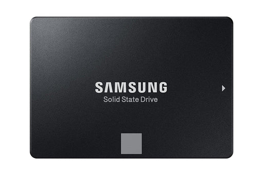 Samsung 860 EVO 2.5 SATA III 500GB INTERNAL SSD MZ-76E500B/AM