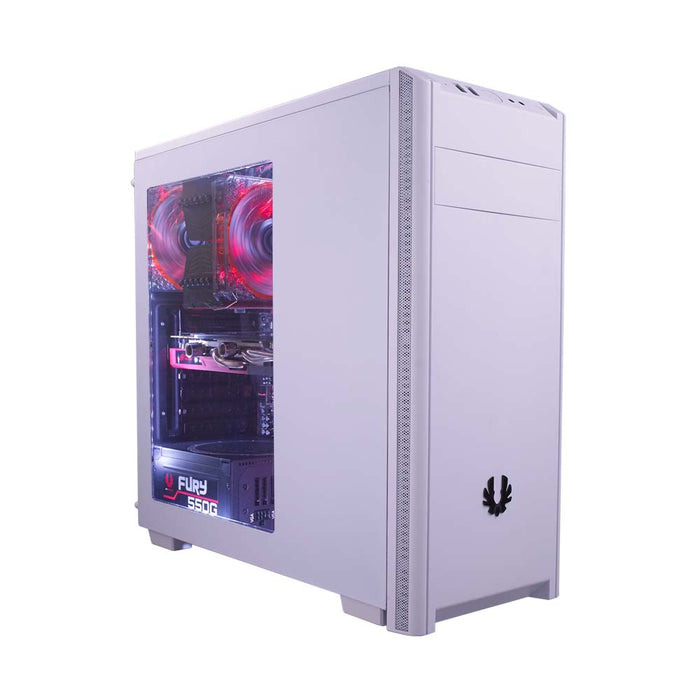 BitFenix Nova ATX/mATX/Mini ITX Mid Window Tower Case