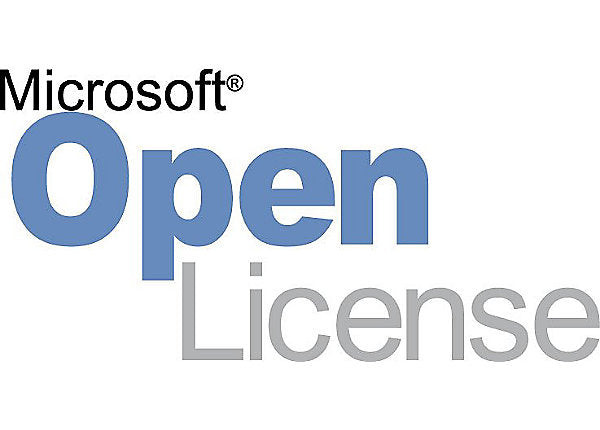 Image of Microsoft Outlook - software assurance - 1 PC (543-02650)