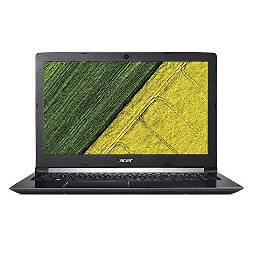 "Acer Aspire A515-51G-89AT 1.8GHz i7-8550U 15.6"" 1920 x 1080pixels Black Notebook (NX.GTCAA.003) - V&L Canada"