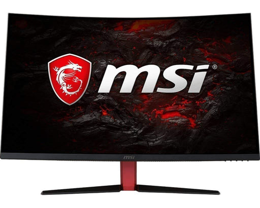 "MSI Optix AG32C LED display 80 cm (31.5"") Full HD LCD Curved Black"