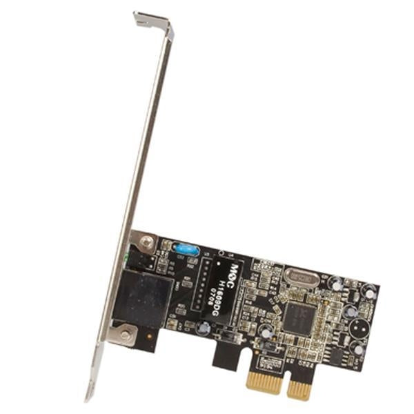 StarTech 1Port PCI-E 10/100 Ethernet Network Adapter Card Retail (PEX100S) - V&L Canada