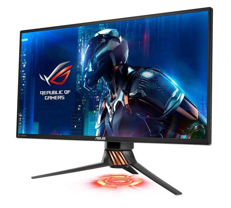 "ASUS ROG SWIFT PG258Q 24.5"" Full HD LED Matt Grey computer monitor"