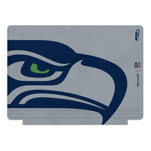 Microsoft Seattle Seahawks QWERTY English Multicolour mobile device keyboard QC7-00131