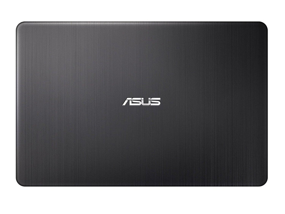 Asus Notebook R541NA-RS01 15.6inch Dual-Core Celeron N3350 4GB 500GB Intel HD Windows 10 Retail - V&L Canada