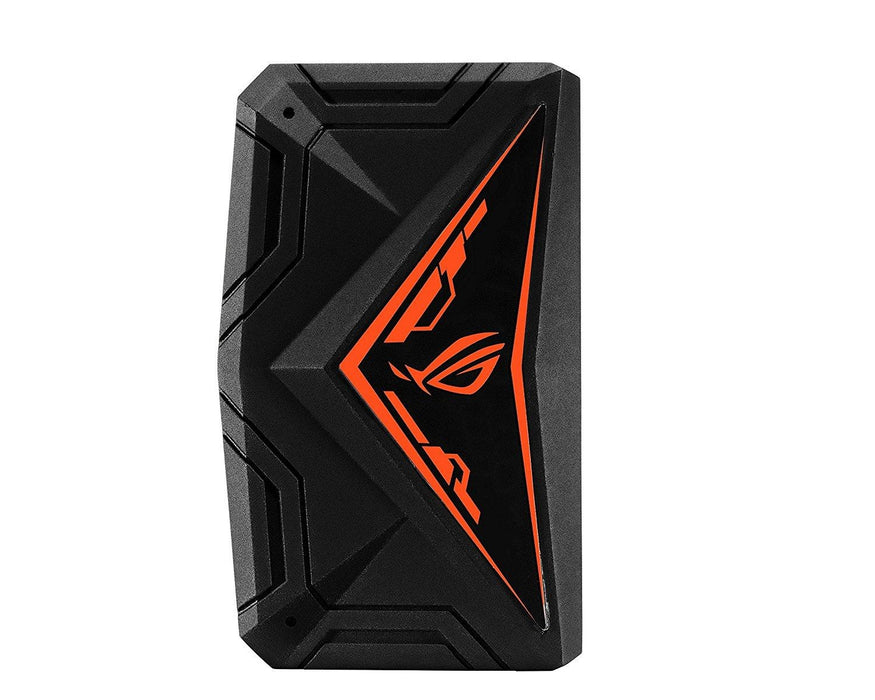 Asus Accessory ROG-SLI-HB-BRIDGE-4SLOT ROG SLI High-Bandwidth Bridge with Aura Sync RGB for Silky-Smooth Gameplay Retail - V&L Canada