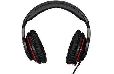 Asus Headphone ROG Orion 50mm 30dB 100mm Over-ear Cushions for Gaming Session 50mW Retail - V&L Canada