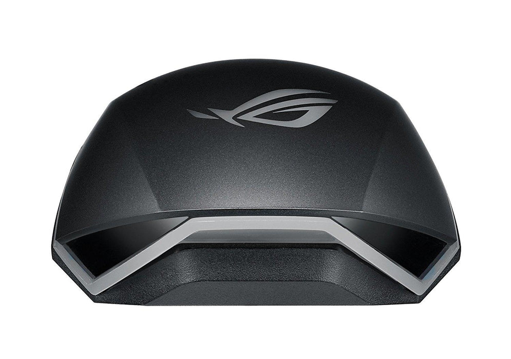 Asus Mouse ROG Pugio Wired USB 7200dpi Aura RGB lighting with Aura Sync Retail - V&L Canada