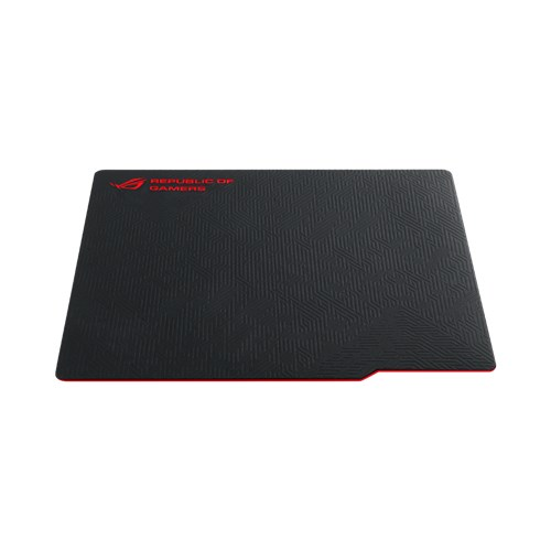 Asus AC ROG Whetstone Rollable Silicone-Based Mouse Pad for Smooth Precise and silent control Retail - V&L Canada
