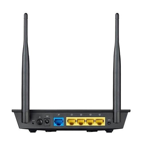 ASUS 3-In-1 Wireless Router (RT-N12) (RT-N12/D1) - V&L Canada