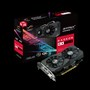 ASUS Video Card RX560-O4G-EVO RX 560 Radeon AMD 4GB GDDR5 128Bit DVI/HDMI/DisplayPort Retail - V&L Canada