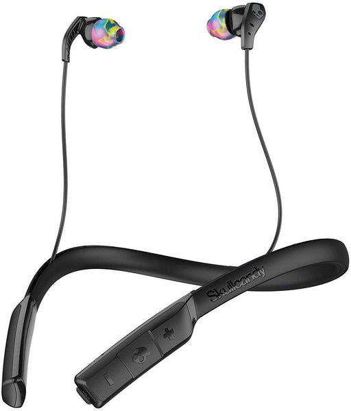 Skullcandy Method Wireless Headset Neck-band Black,Grey (S2CDW-J523)