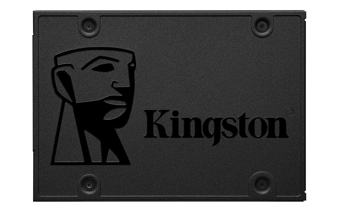 "Kingston Technology A400 SSD 120GB 120GB 2.5"" Serial ATA III (SA400S37/120G) - V&L Canada"
