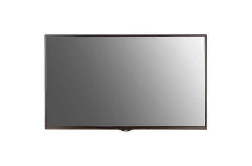 "LG 32SE3KD-B Digital signage flat panel 32"" LED Full HD Black signage display"