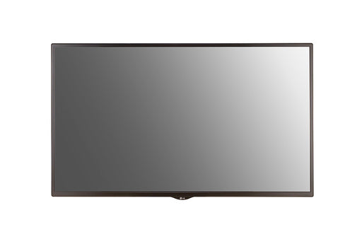 "LG 32SM5D-B Digital signage flat panel 32"" 1920x1080 HDMI USB DVI LED Full HD Black display"
