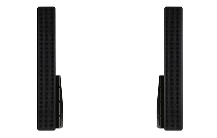 LG Accessory SP-5000 Speakers for SE3B SM5B Retail