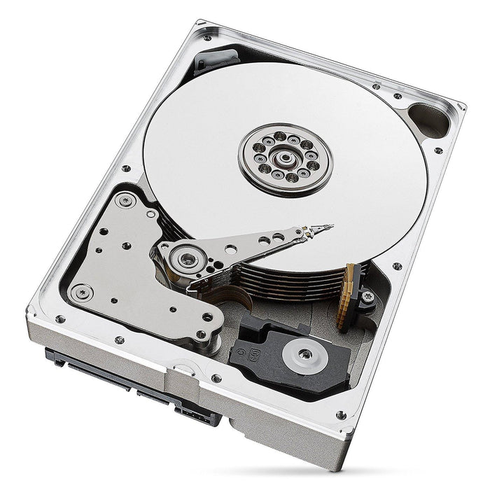 Seagate HDD ST10000NM0086 10TB 3.5 inch 7200RPM 256MB SATA 6Gb/s Enterprise Bare