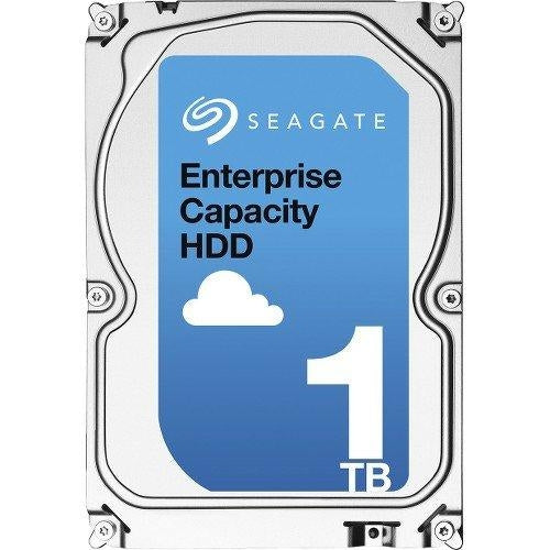 Seagate HDD ST1000NM0055 1TB SATA III 6Gb/s Enterprise 7200RPM 128MB 3.5 inch 512n Bare - V&L Canada