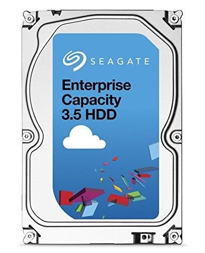 Seagate Enterprise Capacity 3.5 HDD ST2000NM0008 - V&L Canada