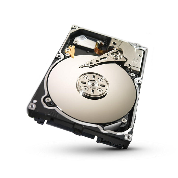 Seagate 2 TB Constellation ES SAS 7200 RPM 128 MB 3.5-Inch ST2000NM0023 - V&L Canada