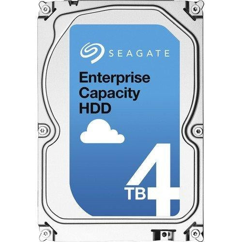 Seagate HDD  4TB SATA III 6Gb/s Enterprise 7200RPM 128MB 3.5 inch (ST4000NM0035) - V&L Canada