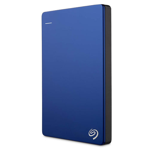 Seagate Backup Plus 2TB 2000GB Blue external hard drive (STDR2000102)