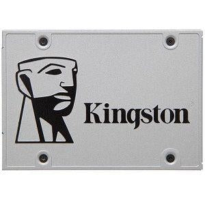 "Kingston SUV500 Solid State Drive - 240GB, Internal, SATA 6Gb/s, 520MB/s Read speed, 500MB/s Write Speed, 2.5"" Form Factor - SUV500/240G"