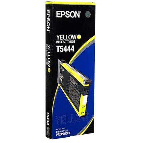 Epson Singlepack Yellow T544400 220 ml - V&L Canada