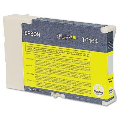 Epson ink cartridge - Yellow - Page yield 3,500 - for use with Aculaser B-500DN printe (T616400)