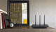 TP-Link TL-WR940N V3 Wireless N450 Home Router, 2.4 GHz 450Mbps, 3 External Antennas, IP QoS, WPS Button - V&L Canada