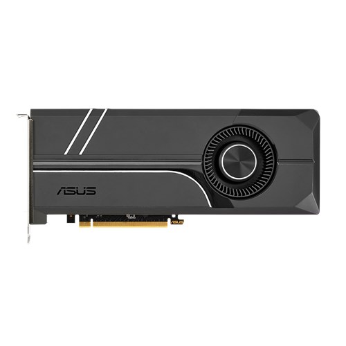 Asus Video Card TURBO-GTX1080-8G Geforce GTX 1080 8GB GDDR5X 128Bit PCI Express DVI/HDMI/2xDisplayPort Retail - V&L Canada