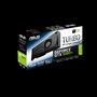 Asus Video Card TURBO-GTX1080TI-11G GTX 1080 TI 11GB Turbo Edition VR Ready 5K HD Gaming GDDR5X 352Bit PCI Express HDMI/2xDisplay Port/HDCP Retail - V&L Canada