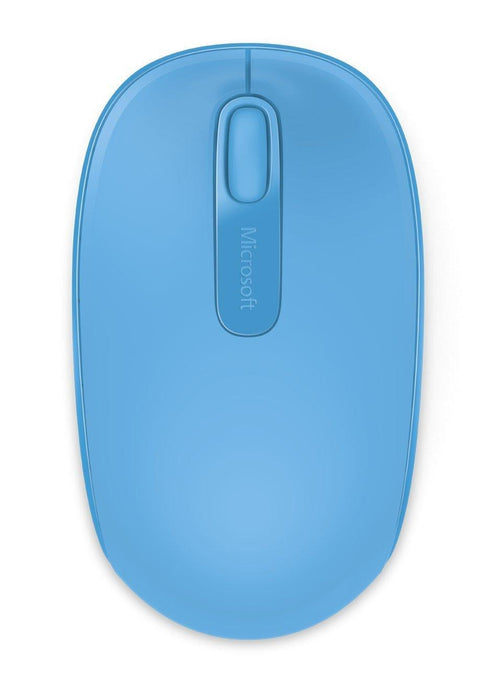 6992bf4a70a Microsoft Wireless Mobile Mouse 1850 - Mouse - optical - 3 buttons -  wireless - 2.4