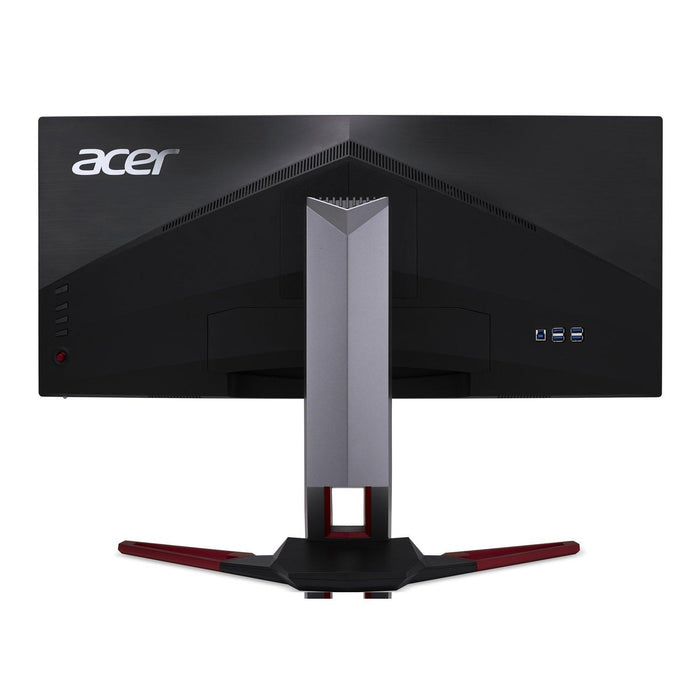 "Acer Predator Z301C bmiphzx 30"" FHD Ultra-Wide Curved Monitor (2560x1080, 16:9, 4ms) (UM.CZ1AA.001) - V&L Canada"