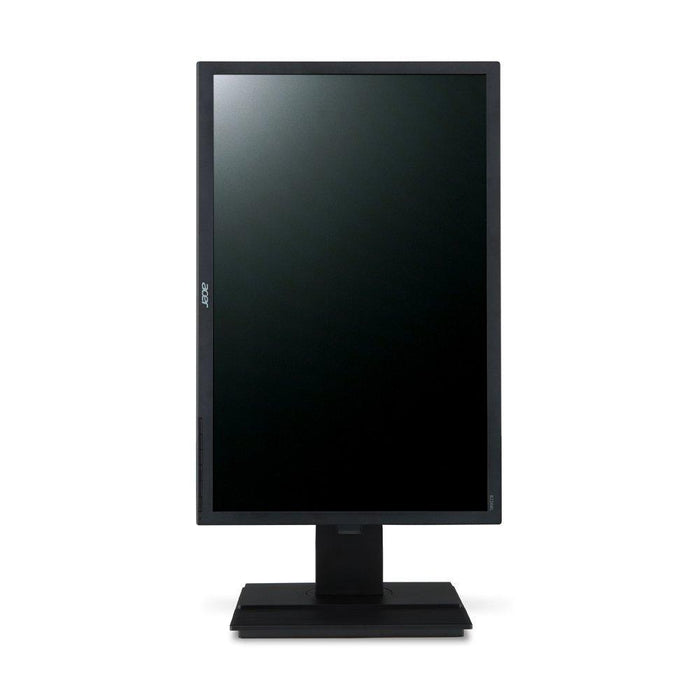 "Acer Professional B226WL ymdr 22"" HD IPS Black computer monitor (UM.EB6AA.001) - V&L Canada"
