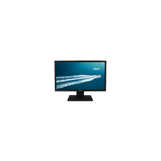 "Acer Essential V226HQL Abmdp 22"" Full HD Black computer monitor (UM.WV6AA.A03) - V&L Canada"