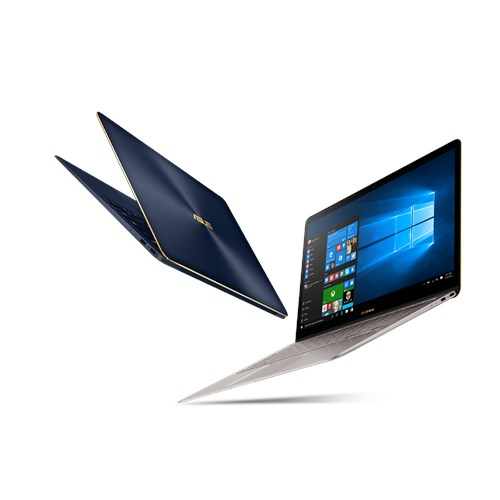 ASUS Notebook UX490UA-XH74-BL 14.0 inch Core i7-8550U 16GB 512GB Intel HD Windows 10 Professional Blue Retail - V&L Canada