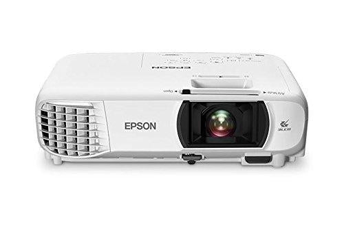 Epson Home Cinema 1060 Ceiling-mounted projector 3100ANSI lumens 3LCD 1080p (1920x1080) White data projector (V11H849020-F) - V&L Canada